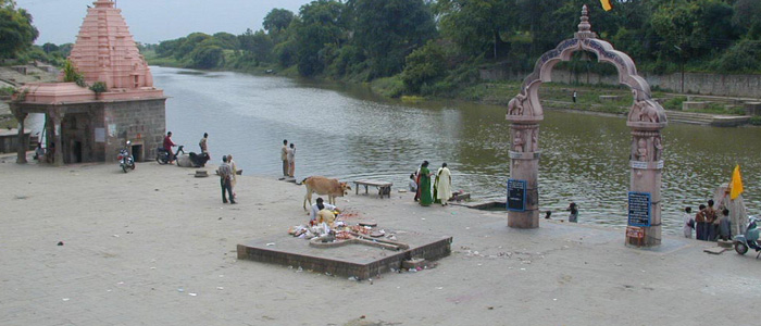 Pind-Daan-in-Mathura